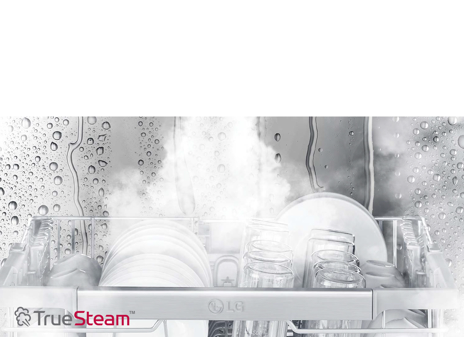 ظرفشویی ال جی مدل 425 - بخارشور