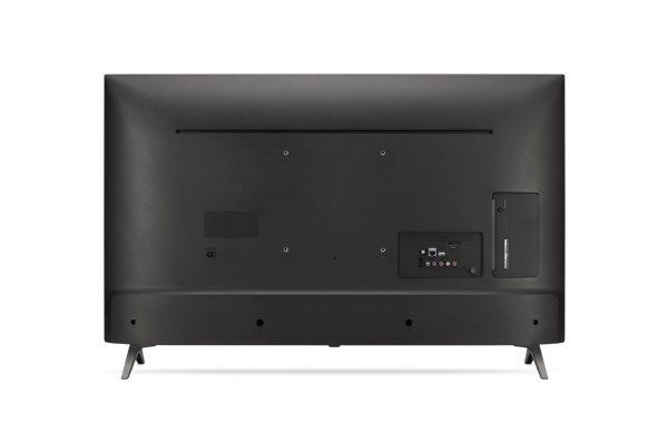 تلویزیون هوشمند ال جی 49 اینچ UK6300