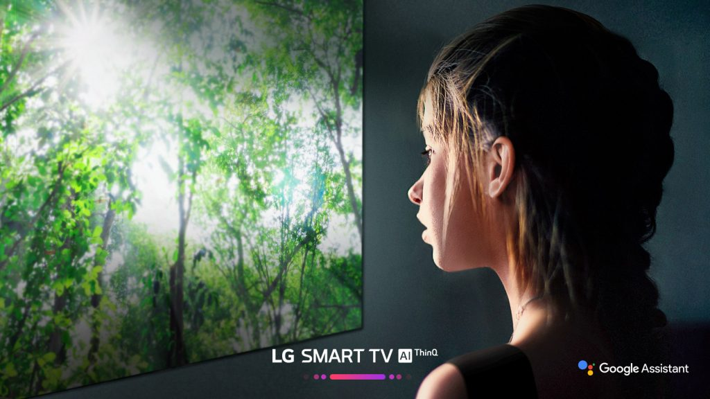 تلویزیون ال جی 6300