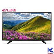 تلویزیون 43 اینچ مدل 43LJ510T