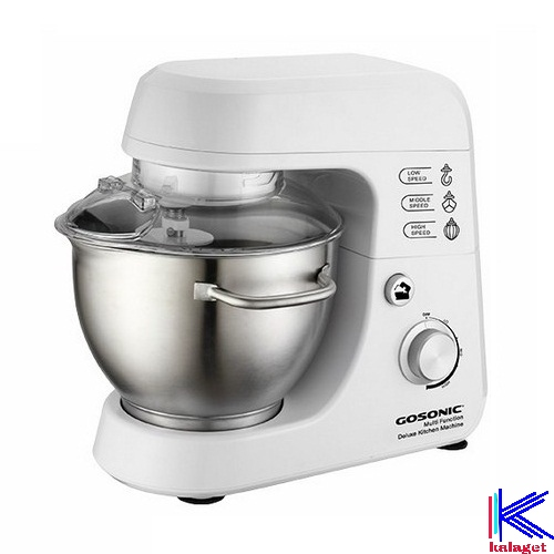GBM-888 8 Speed Multi-Functional Stand Mixer