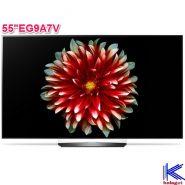 تلویزیون اولد 55 اینچ ال جی مدل ۵۵EG9A7V