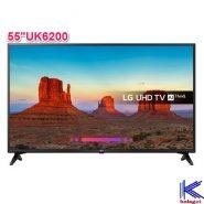 تلویزیون فورکی ال جی 55 اینچ مدل 55UK6200
