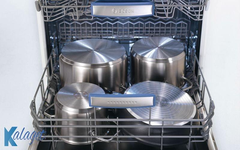 ظرفشویی بوش sms88ti36e