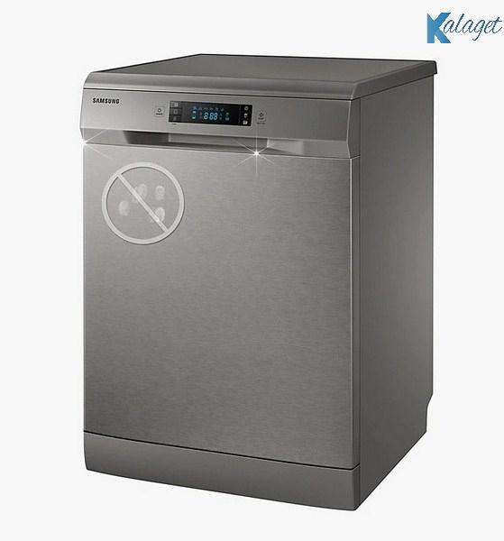 طراحی خاص و ضد اثر انگشت ماشین ظرفشویی سامسونگ 5050
