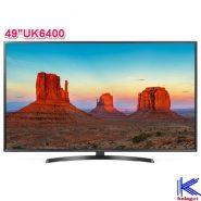 تلویزیون ال جی 49UK6400