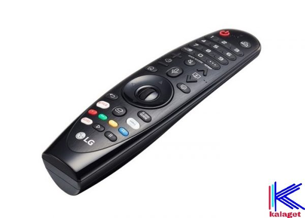 LG AN-MR19BA Magic Remote Control for Select 2019 LG Smart TV