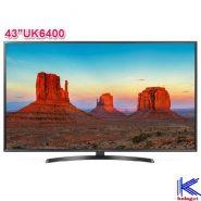 تلویزیون ال جی 43UK6400