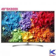 تلویزیون ال جی 49SK8000