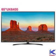 تلویزیون ال جی 65UK6400