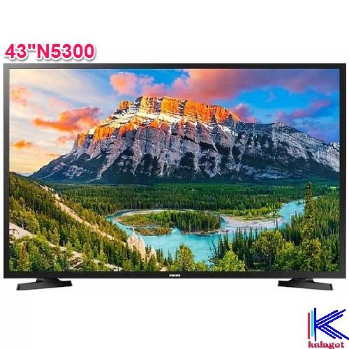 SAMSUNG 43N5300