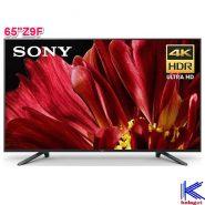تلویزیون سونی 4K Android TV مدل 65Z9F
