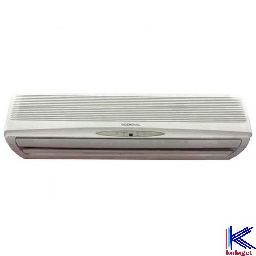 کولرگازی 36000 اوجنرال سرد و گرم ASG36RBC-W