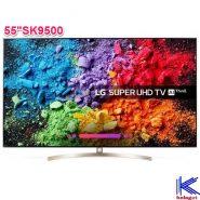 تلویزیون 55 اینچ ال جی SK9500