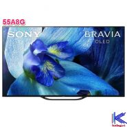 SONY OLED TV 55A8G