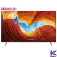 تلویزیون سونی فورکا 55X9000H