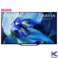 SONY OLED TV 65A8G