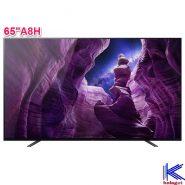 تلویزیون فورکی سونی OLED 65A8H