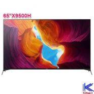 تلویزیون سونی فورکا 65X9500H