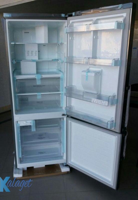 lg 689 ، یخچال بالا پایین
