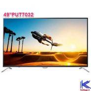 تلویزیون سری 7 فیلیپس مدل 49PUT7032