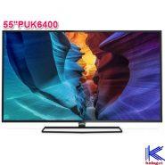 تلویزیون فورکی فیلیپس 55PUK6400
