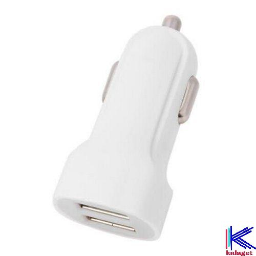 ORIGINAL 3.1A car cigarette lighter charger