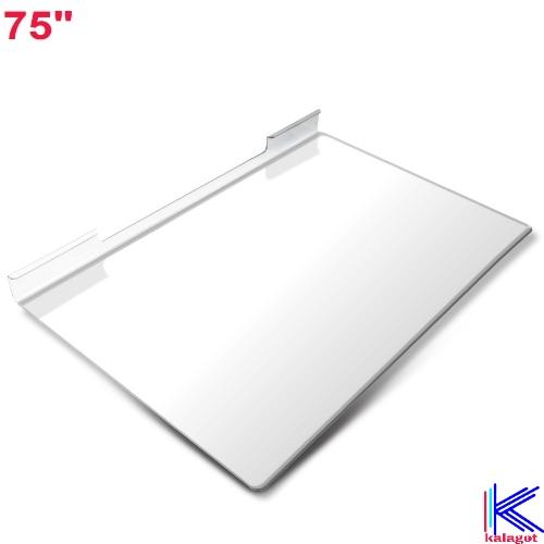 محافظ صفحه تلویزیون 75 اینچ