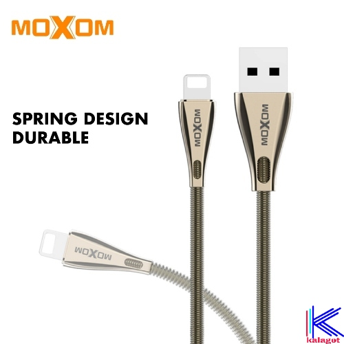 moxom lightning cable cc-31