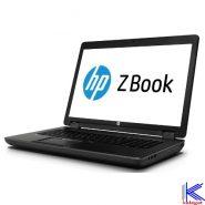 لپ تاپ hp zbook15 استوک (کارکرده)