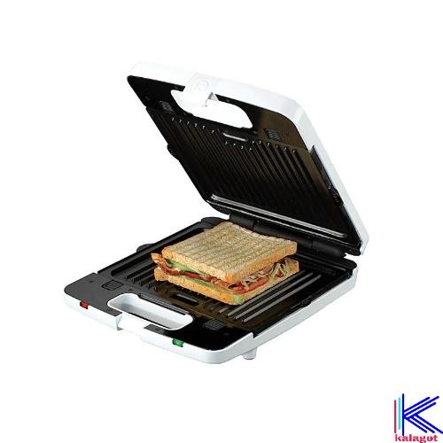 ساندویچ ساز کنوود مدل sm740